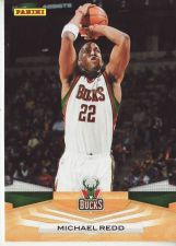 Buy 2009-10 Panini #102 Michael Redd