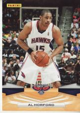 Buy 2009-10 Panini #104 Al Horford