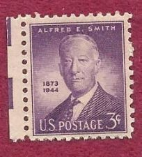 Buy US 937 Mint NH VF 3 C Alfred E. Smith
