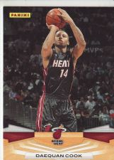 Buy 2009-10 Panini #126 Daequan Cook