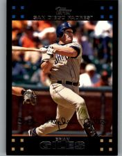 Buy 2007 Topps Red Back #349 Brian Giles