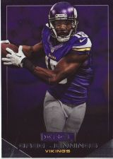 Buy 2014 Panini Rookies & Stars #80 Greg Jennings