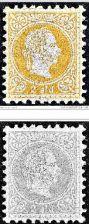 Buy Austria-Levante 1867, ANK 2016 # 11b, MINT/HINGED 173040280