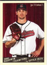 Buy 2009 Upper Deck Goodwin Champions #144 - Cliff Lee - Indians