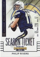 Buy 2014 Panini Contenders #28 Philip Rivers