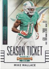 Buy 2014 Panini Contenders #41 Mike Wallace