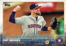 Buy 2015 Topps #471 - Pat Neshek - Astros