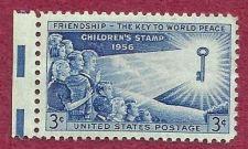 Buy US Stamp 1956 3c Stamp Childrens Issue Scott #1085 MNH