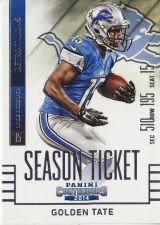 Buy 2014 Panini Contenders #60 Golden Tate