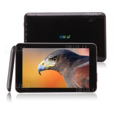 "Buy New 7"" Tablet, Quad Core Processor, 1 GB Ram, 1024x600 HD IPS Display, Android 4.4"
