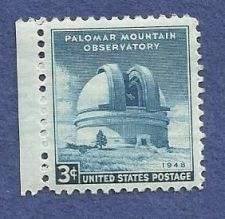Buy US 3 Cent 1948 Stamp Palomar Mountain Observatory MNH