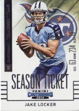Buy 2014 Panini Contenders #96 Jake Locker