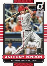 Buy 2015 Donruss #177 - Anthony Rendon - Nationals