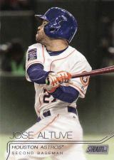 Buy 2015 Stadium Club #205 - Jose Altuve - Astros