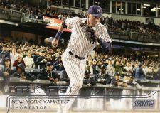 Buy 2015 Stadium Club #266 - Derek Jeter - Yankees