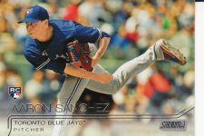 Buy 2015 Stadium Club #283 - Aaron Sanchez - Blue Jays