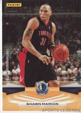 Buy 2009-10 Panini #161 Shawn Marion