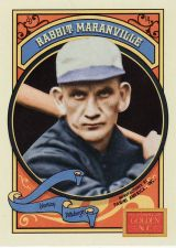 Buy 2014 Panini Golden Age #64 - Rabbit Maranville - Pirates