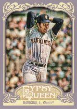 Buy 2012 Gypsy Queen #239 - Juan Marichal - Giants