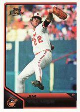 Buy 2011 Topps Lineage #10 - Jim Palmer - Orioles