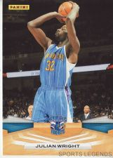 Buy 2009-10 Panini #188 Julian Wright