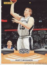 Buy 2009-10 Panini #194 Matt Bonner