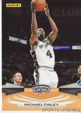 Buy 2009-10 Panini #195 Michael Finley