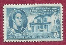 Buy US 3 Cent 1950 Stamp Indiana Territory Sesquicentennial MNH