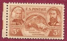 Buy US 3 Cent 1948 Stamp Scott 964 Oregon Territory Centennial MNH