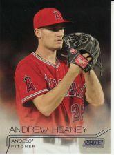 Buy 2015 Stadium Club #80 - Andrew Heaney - Angels