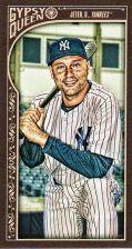 Buy 2015 Gypsy Queen Mini #5 - Derek Jeter - Yankees
