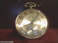 Buy Vintage Illinois Pocket watch