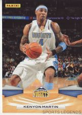 Buy 2009-10 Panini #206 Kenyon Martin
