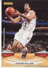 Buy 2009-10 Panini #227 Andre Miller