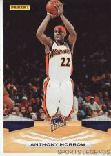 Buy 2009-10 Panini #247 Anthony Morrow