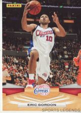 Buy 2009-10 Panini #261 Eric Gordon