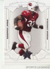 Buy 2008 Leaf Rookies & Stars #4 Edgerrin James