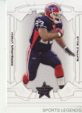 Buy 2008 Leaf Rookies & Stars #11 Marshawn Lynch