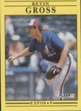 Buy 1991 Fleer #235 Kevin Gross