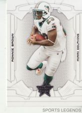 Buy 2008 Leaf Rookies & Stars #52 Ronnie Brown