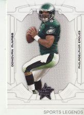 Buy 2008 Leaf Rookies & Stars #72 Donovan McNabb