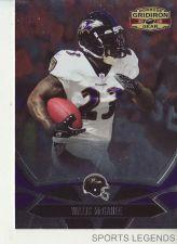 Buy 2008 Gridiron Gear #8 Willis McGahee