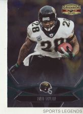 Buy 2008 Gridiron Gear #47 Fred Taylor