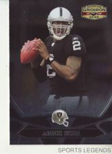 Buy 2008 Gridiron Gear #70 Jamarcus Russell