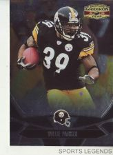 Buy 2008 Gridiron Gear #77 Willie Parker
