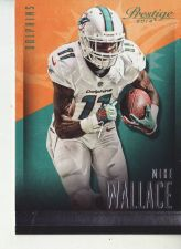 Buy 2014 Prestige #8 Mike Wallace