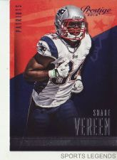 Buy 2014 Prestige #19 Shane Vereen