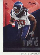 Buy 2014 Prestige #53 DeAndre Hopkins