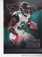 Buy 2014 Prestige #68 Jordan Todman