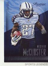 Buy 2014 Prestige #72 Dexter McCluster